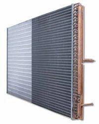 Air Conditioner Evaporator Coils