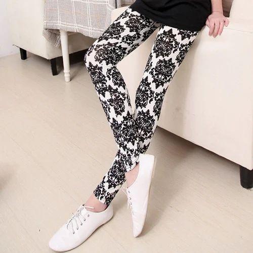 bd96021b724ae Ladies Legging at Rs 200 /piece | डिज़ाइनर लेगिंग ...