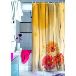 Digital Printed Curtains Fabric