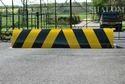 Hydraulic Road Blocker