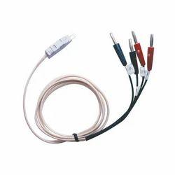 Test Cord 4 Wire Version