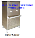 Domestic Water Cooler