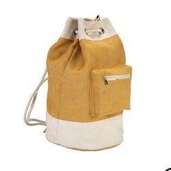 e9e9386927c8 Jute Duffle Bags at Best Price in India