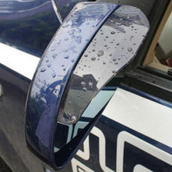 Car Shield Side Mirror, for Garage