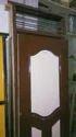 Wooden Door For Domestic