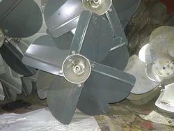 Desert Cooler Iron Blade