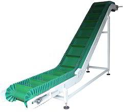 Fully Automatic Belt Conveyor