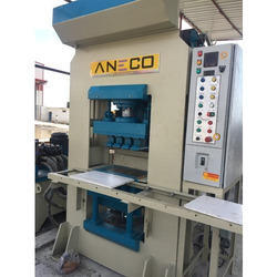 Automatic Solid Fly Ash Brick Making Machine