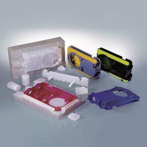 Vacuum Casting and Silicone Rubber Molding Services
