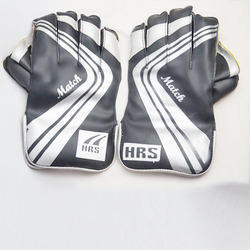 Leather Wicket Keeping Gloves