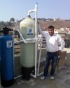 Residential Use Water Softener