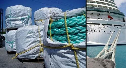 Mooring Rope - View Specifications & Details of Marine Rope by Hi