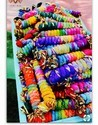 Colourful Dupatta Stole