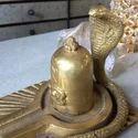 Metal God Statues
