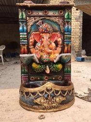 Ganesh Fountain