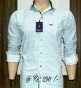 Satin Fabric Shirt