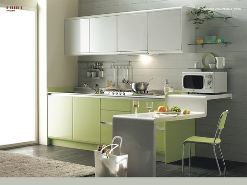 Modular Kitchens Bull Doors Modular Kitchen Manufacturer from