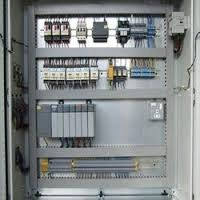 Logic Controllers Panel