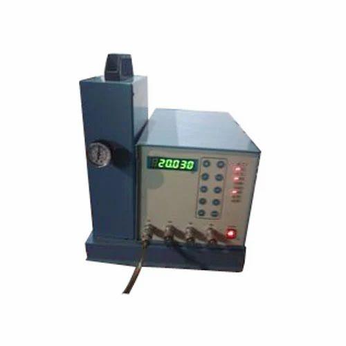 Display Air Gauge Unit