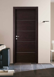 Laminated Doors For Homes