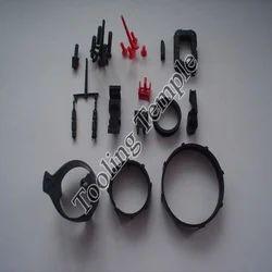 Custom Molded Parts