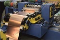 Slitting Lines For Copper & Brass
