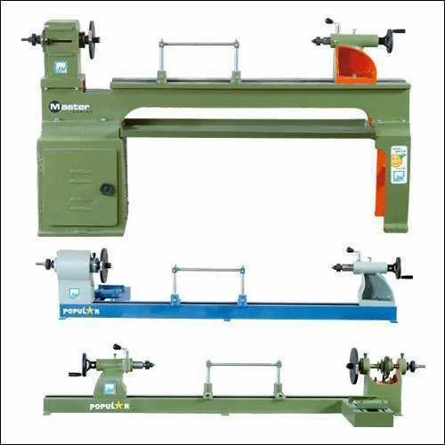 Wood Working Machines - Wood Cutting Vertical Bandsaw