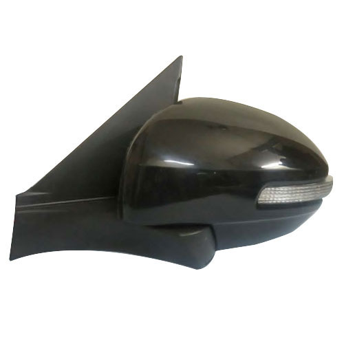 Swift 3 Electric With Blinker Side View Mirror