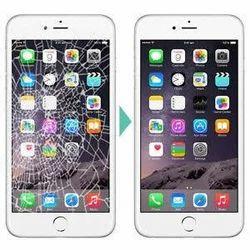 Mobile Phone Broken Glass Repair