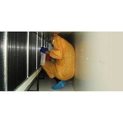 Air Conditioning Unit Cleaning Services