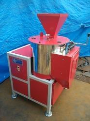 Manual Seed Coating Machine