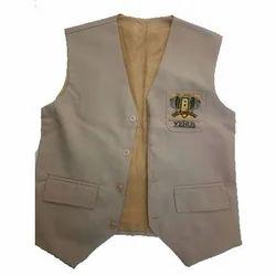 School Vest Coat