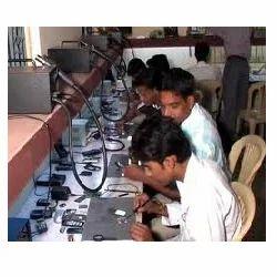 Instrumental Handling & Training Services in Uppal