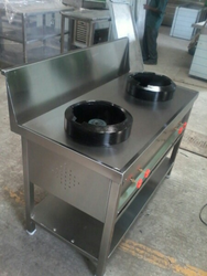 Commercial Chinese gas Burner