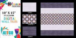Inkjet Printing Tile, Size: Medium, Thickness: 8 - 10 mm