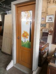 Bathroom Door In Ernakulam Kerala Get Latest Price From