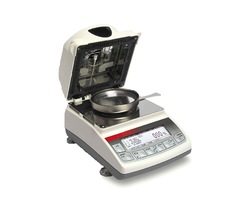 Digital Moisture Balance/Analyzer