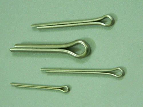 split pins stainless steel split cotter pin manufacturer from mumbai