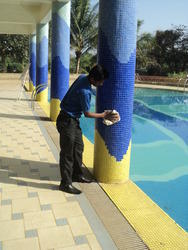 Club Housekeeping Services