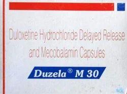 Duzela 20 mg in microgram