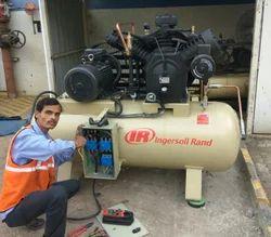 Reciprocating & Screw Air Compressor Air Compressor Repair Service