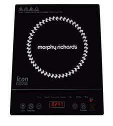 Morphy Richards Icon Essentials Induction cooker