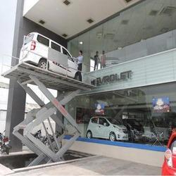 Car Lift Future Car Lifts Manufacturer From Ahmedabad