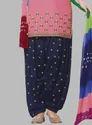 Unstitched Patiala Dress