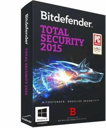 bitdefender security keys