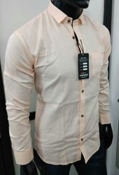 Cocoon Casual Shirts