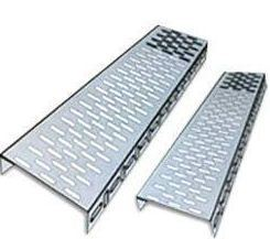 Perforated Cable Trays Suppliers Manufacturers Amp Dealers