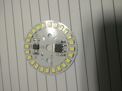 12W LED Bulb Light PCB with LED Driver IC