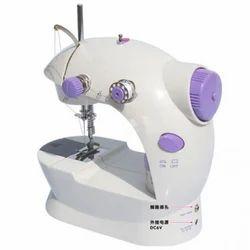 ming hui Manual Mini Sewing Machine, For Light Material