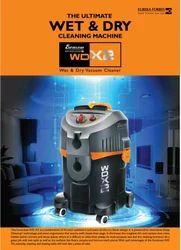 Industrial Vacuum Cleaners In Surat औद्योगिक वैक्यूम